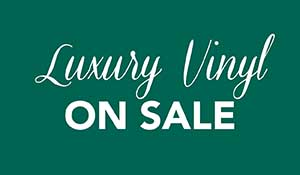 Home for the Holidays Sale going on now only at Abbey Carpet & Floor of Hawthorne! Luxury vinyl on sale.