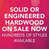 Hundreds of styles of solid or engineered hardwood on sale now at Abbey Carpet and Floor of Hawthorne